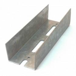 Profil UA50 1.5mm