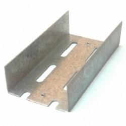 Profil UA75 1.5mm