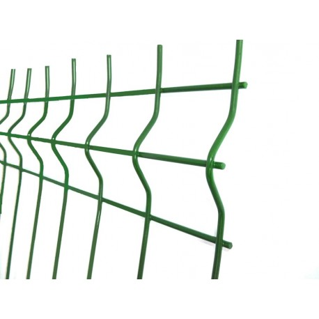 Panou bordurat verde 1200x2500 3.5/4MM