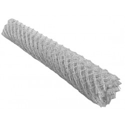 Plasa de gard zincata 2.0x10m ø1.80mm 50x50mm