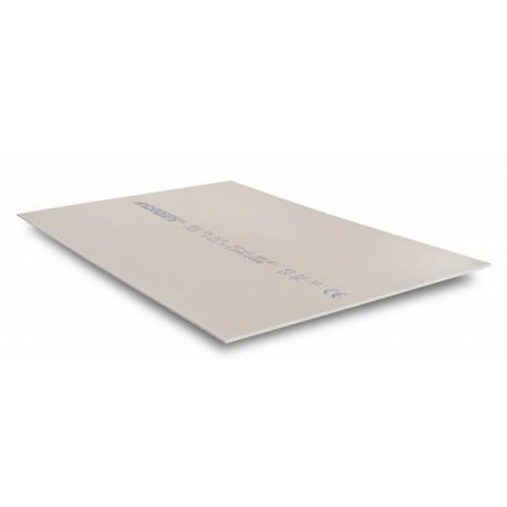 Placa gipscarton standard 12.5x1200x2600 Technogips