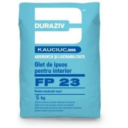 Glet Duraziv FP23 5Kg