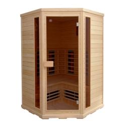 Sauna cu infrarosu Sanotechnik D60730 (Apollo)