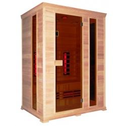 Sauna cu infrarosu Sanotechnik D50540 (Classico 2)