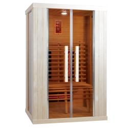 Sauna cu infrarosu Sanotechnik D60710 (Relax 2)