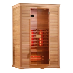 Sauna cu infrarosu Sanotechnik D50530 (Classico 1)