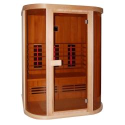 Sauna cu infrarosu Sanotechnik D50520 (Safir)