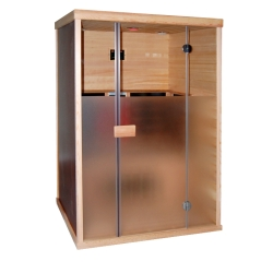 Sauna cu infrarosu Sanotechnik 50510 (Phonix)
