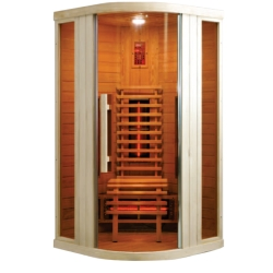Sauna cu infrarosu Sanotechnik D60700 (Relax 1)