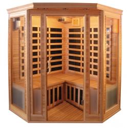 Sauna cu infrarosu Sanotechnik D60625 (Vital)