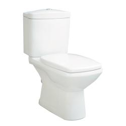 Vas WC monobloc cu rezervor Sanotechnik CT1505 (Style)