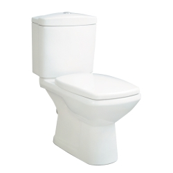 Vas WC monobloc cu rezervor Sanotechnik CT1333 (Style)