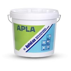 Vopsea superlavabila alba pentru interior AplaLux antibacterian