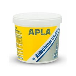 Vopsea lavabila alba pentru interior AplaChrom 18L