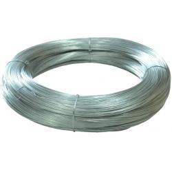 Sarma zincata pentru tensionare 1.3mm 100m