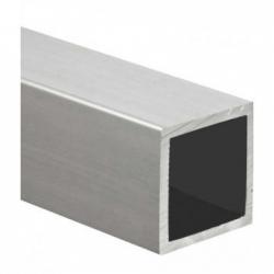 Teava rectangulara zincata 40x40x2mm