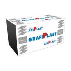 Polistiren expandat grafitat Adeplast EPS80 100mm