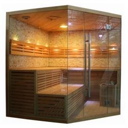 Sauna traditionala 1101