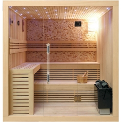 Sauna traditionala 1102