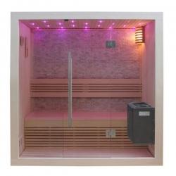 Sauna traditionala 1103