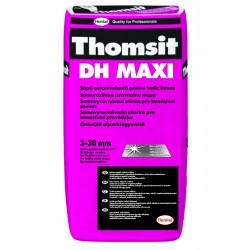 Thomsit DH maxi: Sapa autonivelanta 3-30 mm, interior, trafic intens