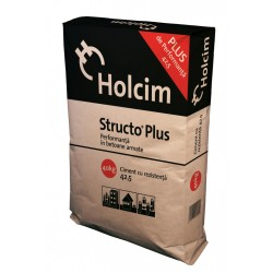 Ciment Structo Plus 25KG