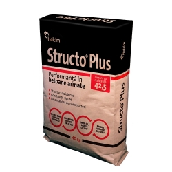 Ciment Structo Plus 40KG