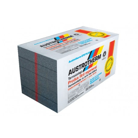 Polistiren expandat grafitat Austrotherm AF PLUS 30mm