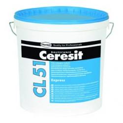 Folie fexibila de hidroizolatie - CL 51 Express, galeata 5 kg