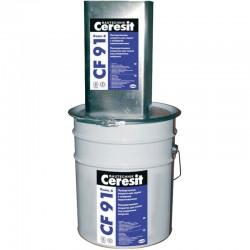 Ceresit CF 91 - Comp B: Acoperire autonivelanta poliuretanica colorata (culori RAL)