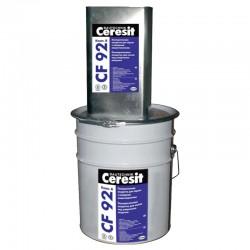 Ceresit CF 92 - Comp A: Acoperire autonivelanta poliuretanica colorata (culori RAL)