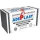 Polistiren expandat grafitat Adeplast EPS80 50mm
