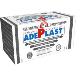 Polistiren expandat grafitat Adeplast EPS80 80mm