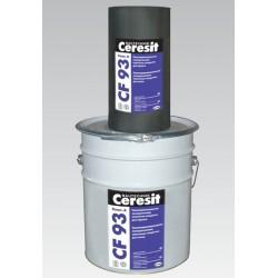 Ceresit CF 93 - Comp B: Acoperire autonivelanta elastica colorata poliuretanica (RAL)