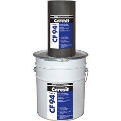 Ceresit CF 94 - Comp A: Acoperire autonivelanta epoxidica colorata (culori RAL)