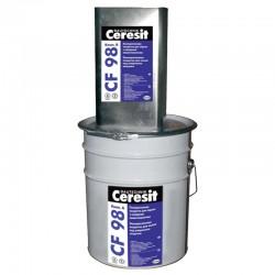 Ceresit CF 98 - Comp B: Acoperire autonivelanta epoxidica colorata (culori RAL)