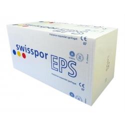 Polistiren expandat Swisspor EPS80 100mm