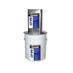 Ceresit CF 99 - Comp B: Acoperire autonivelanta epoxidica antistatica colorata (culori RAL)