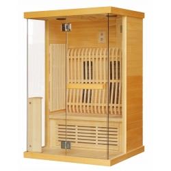 Sauna cu infrarosu Sanotechnik H30320 (Optimal)