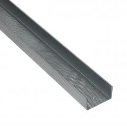 Profil Rigiprofil UW75 0.6mm