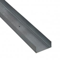 Profil Rigiprofil UW100 0.6mm