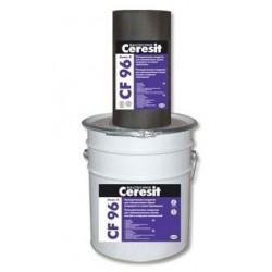 Ceresit CF 96 - Comp A: Strat de uzura (vopsea) poliuretanic interior - exterior (culori RAL)