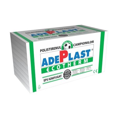 Polistiren expandat Adeplast EPS 70 100mm