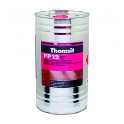Thomsit PP12: chit de rosturi pe baza de solvent