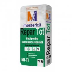 Tinci gri Mesterica MT-TI 25kg