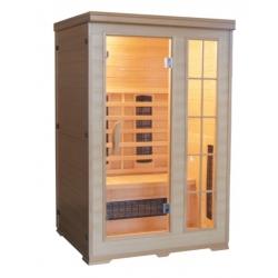 Sauna cu infrarosu Sanotechnik 60635 (Kombi)