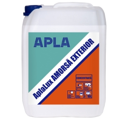 Amorsa concentrata pentru exterior AplaLux 3L