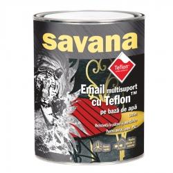 Email acrilic Savana