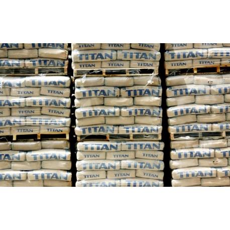 Ciment Titan 40KG