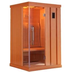 Sauna cu infrarosu Sanotechnik H30380 (Trendy)
